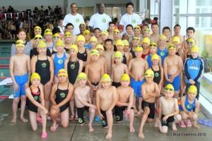 youth swim team