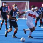Soccer Paralympics