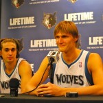 Russian Timberwolves