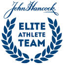 john hancock athlete
