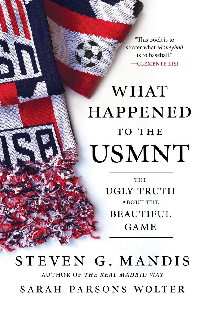 The Ugly Truth About The Beautiful Game